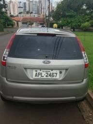 Ford Fiesta Londrina - 2008