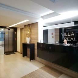Ed. Villa Real 2 quartos em Nazaré Preço invencível