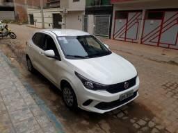 Fiat argo 18/19 - 2018