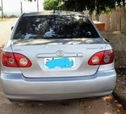 Corolla 1.8 2006/07 - 2007