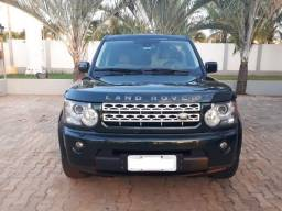 Land Rover Discovery 4 SE 2012 Diesel 4x4 V6 Top Zera - 2012