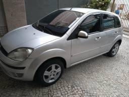 Ford fiesta 1.0 2004 completo - 2004