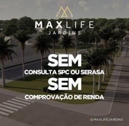Condomínio MaxLife Jardins