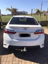 Toyota Corolla XrS 2.0 - 2017