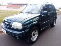 Suzuki Grand Vitara 2.0 4x4 Aut. Gasolina Verde 2000 - 2000