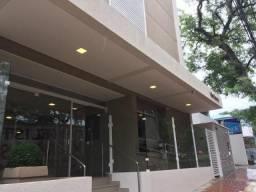 Apartamento com 2 dormitórios para alugar, 90 m² por R$ 2.550,00/mês - Edifício Villa Sere
