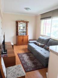 Apartamento à venda, 3 quartos, 1 suíte, 1 vaga, Luxemburgo - Belo Horizonte/MG