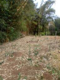 Chácara com 1 dormitório à venda, 5000 m² por R$ 150.000,00 - Zona Rural - Cristianópolis/