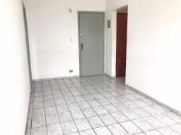 Apartamento para aluguel, 1 quarto, 1 vaga, Mirim - Praia Grande/SP