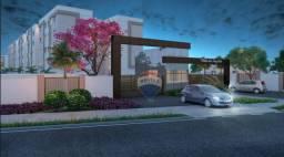 Apartamento com 2 dormitórios à venda, 43 m² por R$ 180.900,00 - Planalto - Manaus/AM