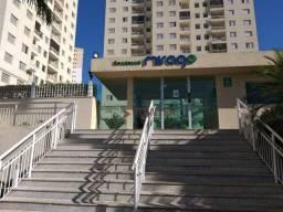 Apartamento à venda, 74 m² por R$ 289.000,00 - Vila dos Alpes - Goiânia/GO
