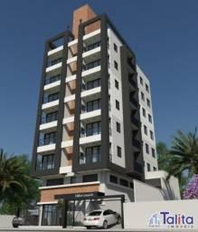 Apartamento Edifício Campeche a 100 metros do mar no Centro de Balneário Piçarras