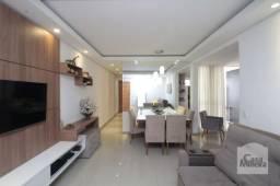 Apartamento à venda com 2 dormitórios em Ouro preto, Belo horizonte cod:273445