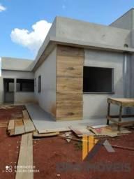 Casa com 3 quartos - Bairro Sabará I em Londrina