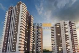 Apartamento de 2 quartos para venda, 69m2