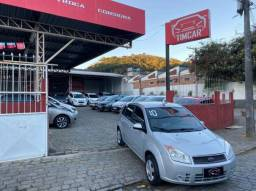 Ford-Fiesta 1.6 Class Completo 2010