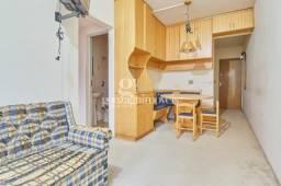 Apartamento para alugar com 1 dormitórios em Centro, Curitiba cod:22904001