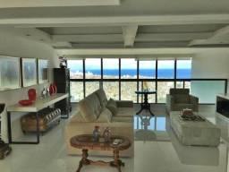 Apartamento Duplex com 5 suítes à venda, 280 m² por R$ 3.300.000 - Horto Florestal - Salva
