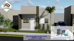 Casa em Condomínio para Venda em Cuiabá, Residencial Altos do Parque II, 2 dormitórios, 1