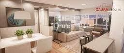 Apartamento com 3 dormitórios à venda, 83 m² por R$ 642.900,00 - Jardim Lindóia - Porto Al