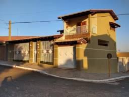 Casa para Venda em Bauru, Vista Alegre, 3 dormitórios, 1 suíte, 2 banheiros, 3 vagas