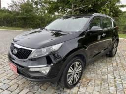 Kia Motors Sportage EX 2.0