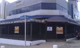 Comercial sala no Edifício Comercial Queluz - Bairro Setor Oeste em Goiânia