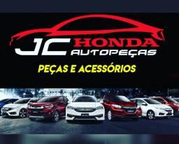 Jc Honda & Hyundai