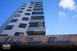 Apartamento com 2 dormitórios à venda, 64 m² por R$ 430.000 - Cabo Branco - João Pessoa/PB