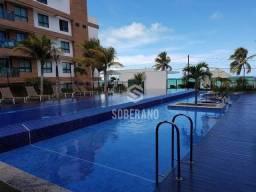Apartamento com 2 dormitórios à venda, 61 m² por R$ 598.000 - Cabo Branco - João Pessoa/PB