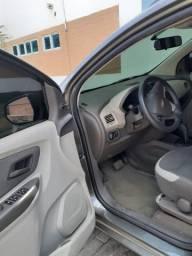 Chevrolet SPIN LT 1.8 8V Econo.Flex 5p Aut. - Cinza 2014