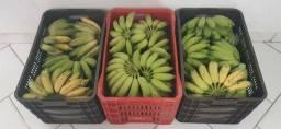 Título do anúncio: Banana Prata Rio