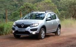 Renault Sandero Stepway 1.6 16V, em ótimas condições