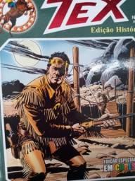 Tex Histórica, a partir de 8,00