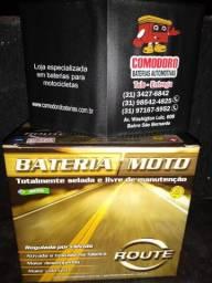 Harley davidson1200,gs800,gs1200,trimph1200,fat boy,fatbob,vrod baterias novas