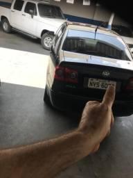 Polo 1,6 2011 - 2011