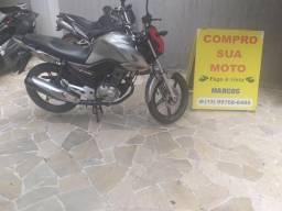 Honda Fan Esdi Parcelo até 12x - 2016