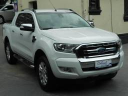 Ford Ranger 3.2 Limited 4x4 Automático Turbo Diesel - 2017