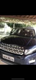 Range Rover Evoque - 2012