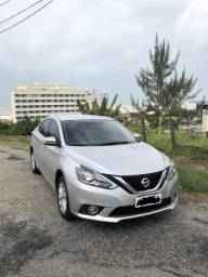 Nissan Sentra 2017 - 2017