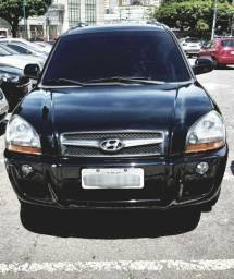 Hyundai tucson 2.0 16v aut - 2010