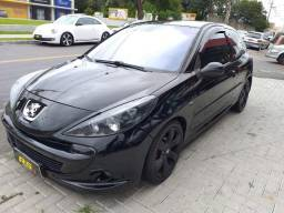 207 xs 1.6 completo - 2009