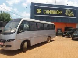 Micro Ônibus Volare Executivo V8 - 2009