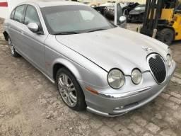 Sucata Jaguar S-Type V8 2002, para retirada de peças comprar usado  Pinhais