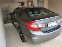 Honda Civic LXR 2.0 Aut Flex 2016 - 2016
