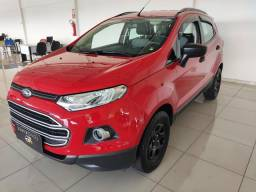 ECOSPORT 2012/2013 1.6 FREESTYLE 16V FLEX 4P MANUAL - 2013