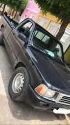 Hilux Toyota Ano 97 - 1997