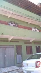 Troco - vendo prédio com 4 casas