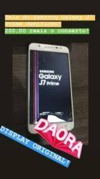 Conserto celular smartphones