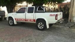 Frontier 2001/2002 - 2001